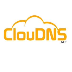 Manage your domain name with ClouDNS